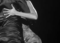 Foto: Eduardo Rembado - Formas del tango II - 2011
