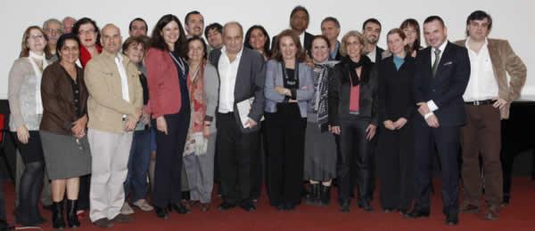 Provenientes de diversas universidades del mundo, profesores universitarios especializados en Turismo se dieron cita en el Museo Nacional de Bellas Artes de Buenos Aires, convocados por la Cátedra UNESCO Untref-Aamba